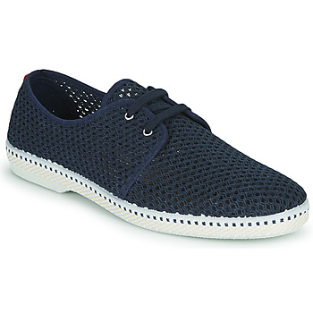 Shoes Men Espadrilles 1789 Cala RIVA HERITAGE Blue