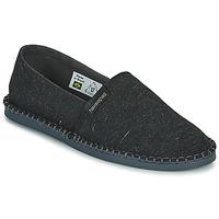 Shoes Espadrilles Havaianas ESPADRILLE ECO Black
