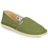 Shoes Espadrilles Havaianas ESPADRILLE ECO Green