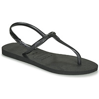 Shoes Women Sandals Havaianas TWIST Black