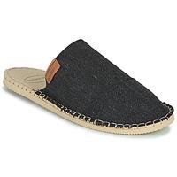 Shoes Mules Havaianas ESPADRILLE MULE ECO Black