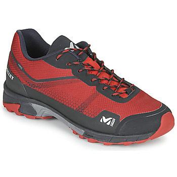 Shoes Men Hiking shoes Millet HIKE Red