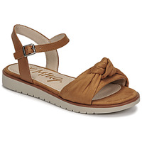 Shoes Women Sandals MTNG 50506 Brown
