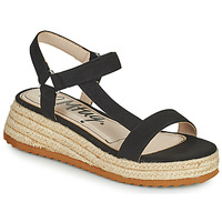 Shoes Women Sandals MTNG 51888 Black