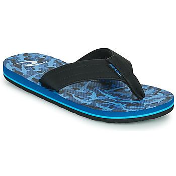 Shoes Boy Flip flops Rip Curl RIPPER KIDS Blue