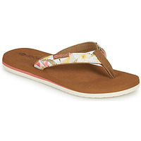 Shoes Girl Flip flops Rip Curl FREEDOM MINI Pink