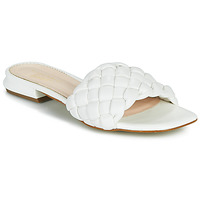 Shoes Women Mules Tosca Blu ONICE White