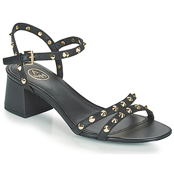 Shoes Women Sandals Ash RIKKI Black