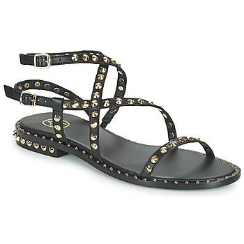 Shoes Women Sandals Ash PETRA Black