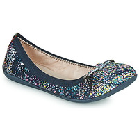 Shoes Women Ballerinas Les Petites Bombes AVA Multicolour