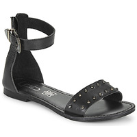 Shoes Women Sandals Les Petites Bombes BRANKA Black