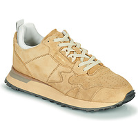 Shoes Women Low top trainers Moma CRAFTS Brown
