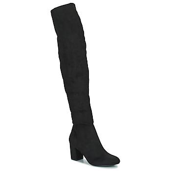 Shoes Women Boots Minelli HALINA Black
