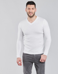 material Men jumpers BOTD OOMAN White