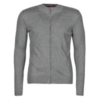 material Men Jackets / Cardigans BOTD OCARDI Grey