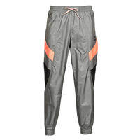 material Men Tracksuit bottoms Puma TRK PANT Grey / Black