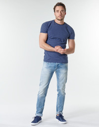 material Men straight jeans Replay WIKKBI Super / Light / Blue