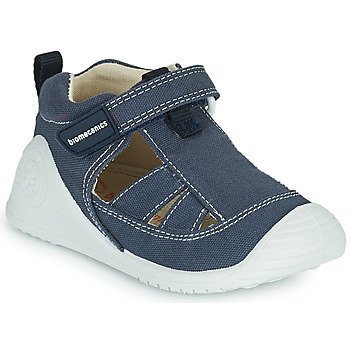 Shoes Boy Sandals Biomecanics 202211 Blue