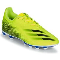 Shoes Football shoes adidas Performance X GHOSTED.4 FXG Yellow