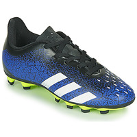Shoes Children Football shoes adidas Performance PREDATOR FREAK .4 F Blue