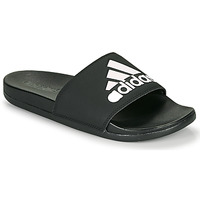 Shoes Sliders adidas Performance ADILETTE COMFORT Black / White