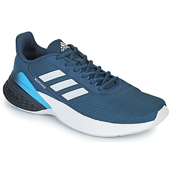 Shoes Men Running shoes adidas Performance RESPONSE SR Blue