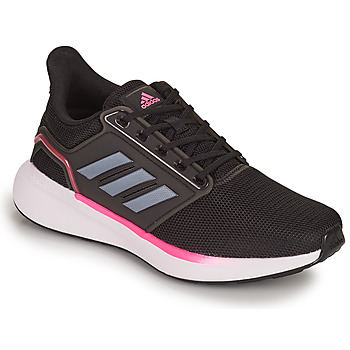 Shoes Women Running shoes adidas Performance EQ19 RUN Black / Pink