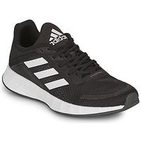 Shoes Children Low top trainers adidas Performance DURAMO SL K Black / White