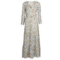 material Women Long Dresses See U Soon 21121207 Multicolour