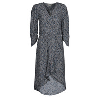 material Women Long Dresses See U Soon 21121030 Grey