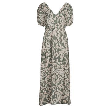material Women Long Dresses See U Soon 21122125 Multicolour