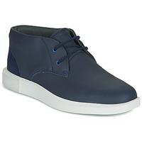 Shoes Men Derby shoes Camper BILL Blue