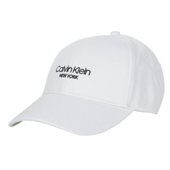 Accessorie Women Caps Calvin Klein Jeans BB CAP White