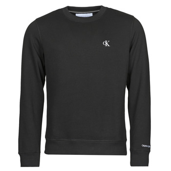 material Men sweaters Calvin Klein Jeans J30J314536-BAE Black