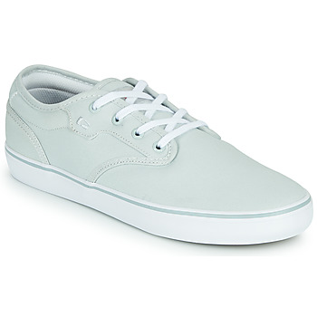 Shoes Men Low top trainers Globe MOTLEY Grey / White
