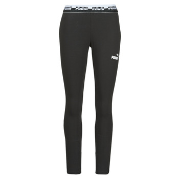 material Women leggings Puma AMPLIFIED LEGGING Black
