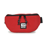 Bags Men Bumbags Diesel  Red