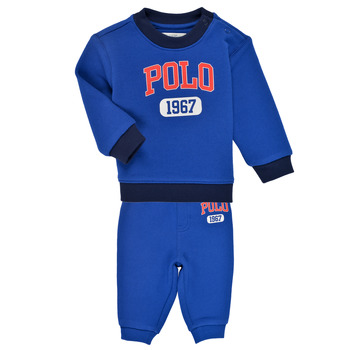 material Boy Sets & Outfits Polo Ralph Lauren NOELLE Blue