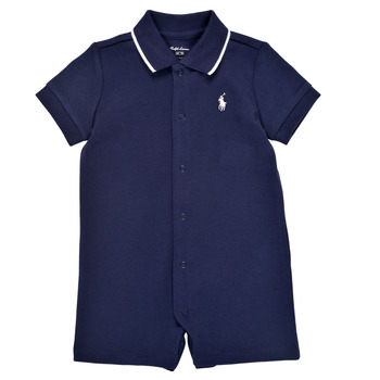 material Boy Jumpsuits / Dungarees Polo Ralph Lauren TONNY Marine