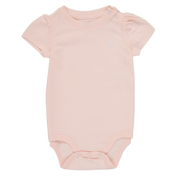 material Girl Sleepsuits Polo Ralph Lauren POLINE Pink