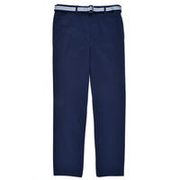 material Boy chinos Polo Ralph Lauren CHINA Marine