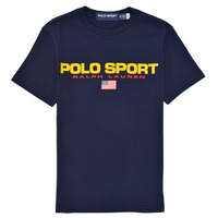 material Boy short-sleeved t-shirts Polo Ralph Lauren DRONI Marine