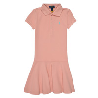 material Girl Short Dresses Polo Ralph Lauren FINNO Pink