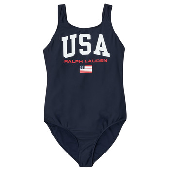 material Girl Swimsuits Polo Ralph Lauren EVE Marine