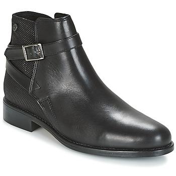 Ankle boots / Boots BT London NORINA Black 350x350