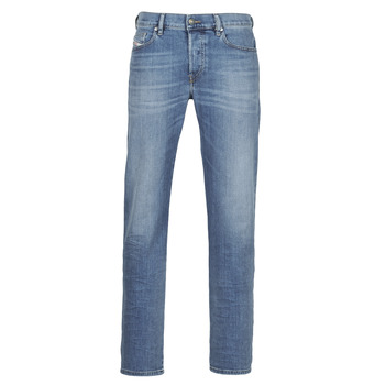material Men straight jeans Diesel D-MITHRY Blue / Medium