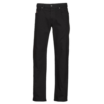 material Men straight jeans Diesel D-MITHRY Black