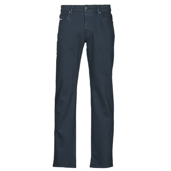 material Men straight jeans Diesel D-MITHRY Blue / Raw
