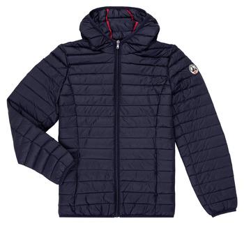material Boy Duffel coats JOTT HUGO Marine