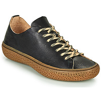Shoes Women Low top trainers Think TJUB Black